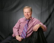 Leading Surveying Author, Donald A. Wilson